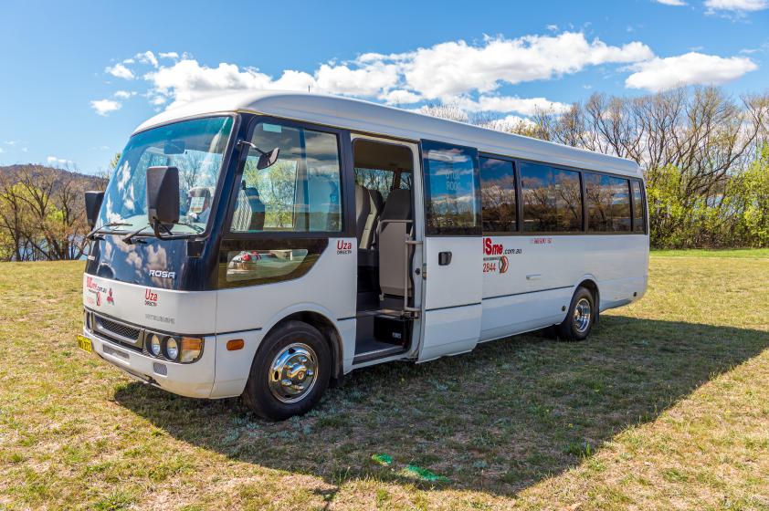 24 Seat Bus